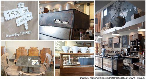 Brand Autopsy Starbucks Petri Dish 15th Ave Coffee Amp Tea
