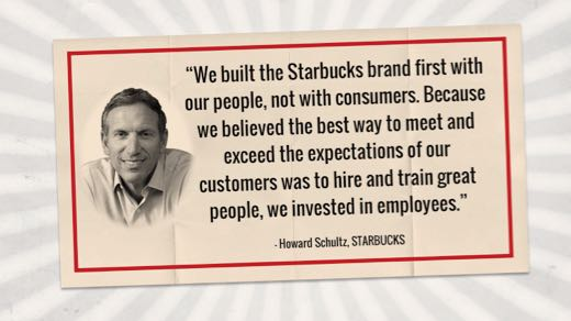 "Brand Autopsy | The Starbucks ""Employee First"" Philosophy"
