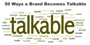 Talkable Brand